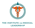 The Institute For Medical Leadership Logo