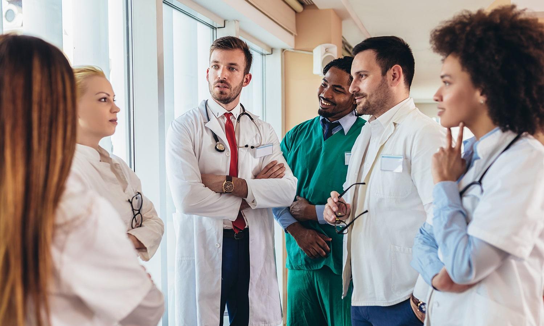 Physician Leadership Development